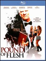 Pound of Flesh [Blu-ray] - Tamar Simon Hoffs