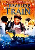 Treasure Train