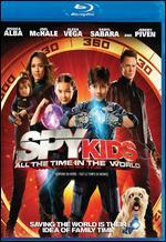 Spy Kids: All the Time in the World Combo [Blu-Ray] [Blu-Ray] (2011)