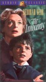 The Innocents [Vhs]