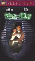 The Fly - David Cronenberg