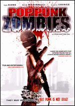 Pop Punk Zombies