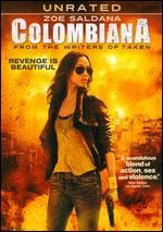 Colombiana - Olivier Megaton
