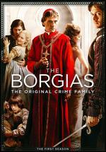 The Borgias: The First Season [3 Discs] -
