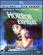 Horror Express [2 Discs] [Blu-ray/DVD]