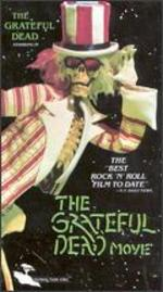 The Grateful Dead Movie [Vhs Tape]