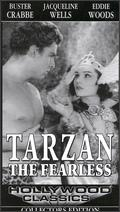 Tarzan the Fearless [Serial] - Robert F. Hill