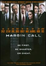 Margin Call - J.C. Chandor
