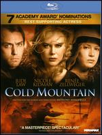 Cold Mountain [Blu-ray] - Anthony Minghella