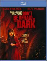 Don't Be Afraid of the Dark [Blu-ray] [Includes Digital Copy] [UltraViolet]