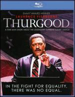 Thurgood [Blu-Ray]