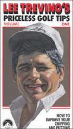 Lee Trevino's Priceless Golf Tips, Vol. 1