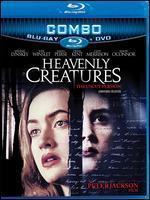 Heavenly Creatures [15th Anniversary Combo] [Blu-ray/DVD]