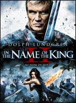 In the Name of the King II - Uwe Boll
