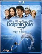 Dolphin Tale [Blu-ray/DVD] [Bilingual]