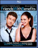 Friends with Benefits [Blu-ray] - Will Gluck