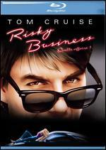 Risky Business [Deluxe Edition] [Blu-ray]