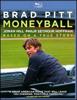 Moneyball [Blu-ray] [Includes Digital Copy] [UltraViolet] - Bennett Miller