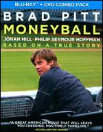 Moneyball [Blu-ray/DVD] [Includes Digital Copy] [UltraViolet] - Bennett Miller