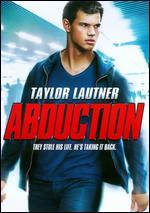 Abduction-Original Motion Picture Soundtrack