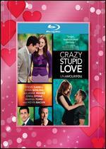 Crazy, Stupid, Love [French] [Blu-ray]