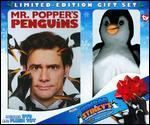 Mr. Popper's Penguins [With Plush]