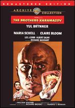 The Brothers Karamazov (Mgm/Ua Great Books on Video)