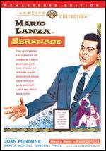 Serenade - Anthony Mann