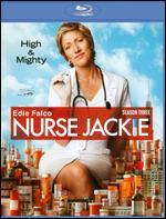Nurse Jackie: Season Three [2 Discs] [Blu-ray]