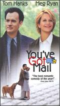 You've Got Mail - Nora Ephron