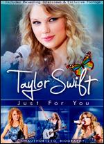 Taylor Swift: Just for You - Maureen Goldthorpe