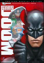 Justice League: Doom (Special Edition)