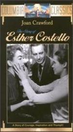 The Story of Esther Costello - David Miller