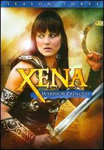 Xena: Warrior Princess: Season 3 [Dvd] [Region 1] [Us Import] [Ntsc]