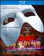 The Phantom of the Opera at the Royal Albert Hall [Blu-ray] - Laurence Connor; Nick Morris