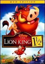 The Lion King 1 1/2 [Special Edition]