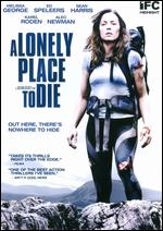 A Lonely Place to Die - Julian Gilbey