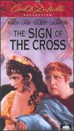 Sign of the Cross [Vhs]