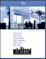 Manhattan [Blu-ray] - Woody Allen