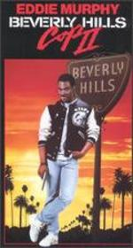 Beverly Hills Cop II [Circuit City Exclusive] [Checkpoint]