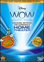 Disney WOW: World of Wonder -