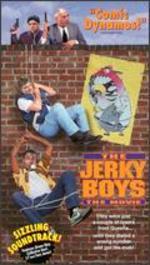Jerky Boys the Movie [Vhs]