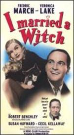 I Married a Witch [Vhs]
