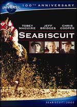 Seabiscuit [Region 2]