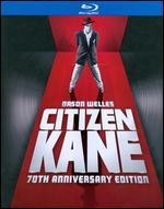 Citizen Kane [Blu-ray] - Orson Welles