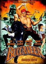 The Buccaneer - Anthony Quinn