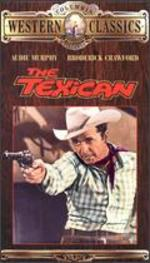 Texican [Vhs]