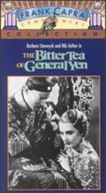Bitter Tea of General Yen [Vhs]