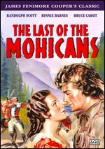 The Last of the Mohicans - George B. Seitz
