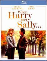 When Harry Met Sally (Rpkg/Bd) [Blu-Ray]